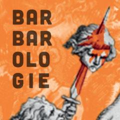 Barbarologie